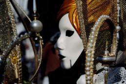 Carnival in Venice 1997