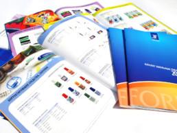 Каталог школьных товаров 2009