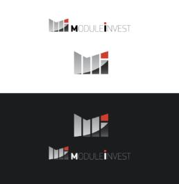 Финальная редакция логотипа компании