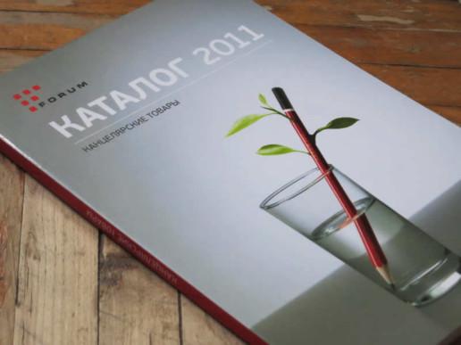 Большой каталог школьных товаров 2011